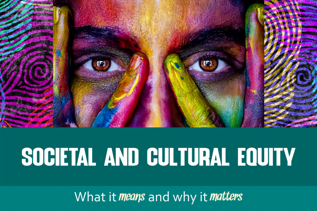 societal-and-cultural-equity-c3eb-summit-man-with-painted-rainbow-face