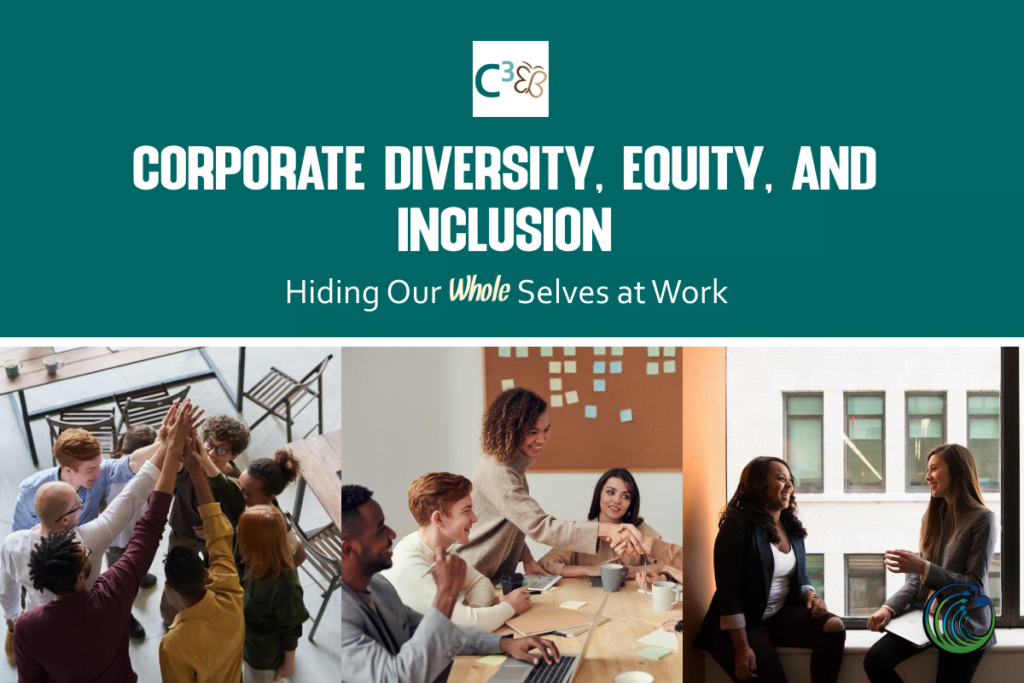 corporate diversity equity and inclusion