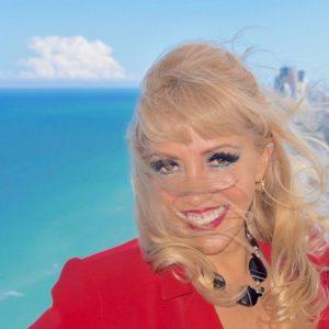 Carolina Aramburo