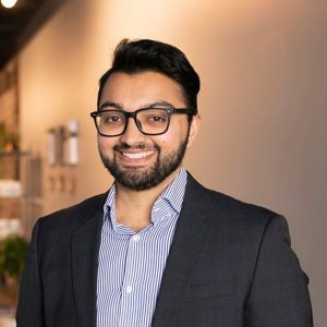 Dr Rehan Lakhani