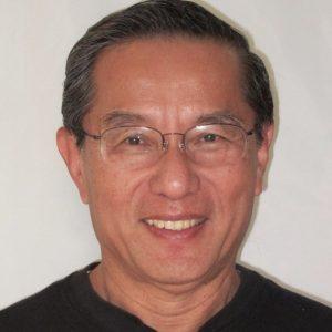 Dr. Jamie Hsu