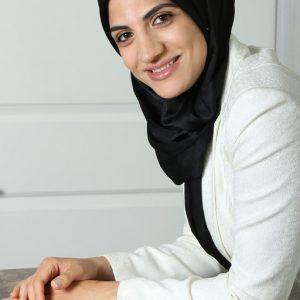 Zainab Nasser